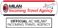 OFFICIAL AC MILAN INCOMING TRAVEL AGENCY