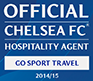 OFFICIAL CHELSEA FC HOSPITALITY AGENT