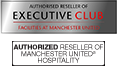 AUTHORISED RESELLER OF
