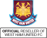 OFFICIAL Reseller of West Ham United FC