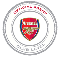 Arsenal Officiell Agent Logga