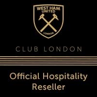 West Ham official reseller crest
