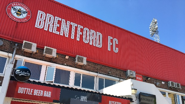 Brentford FC & Brentford Community Stadium