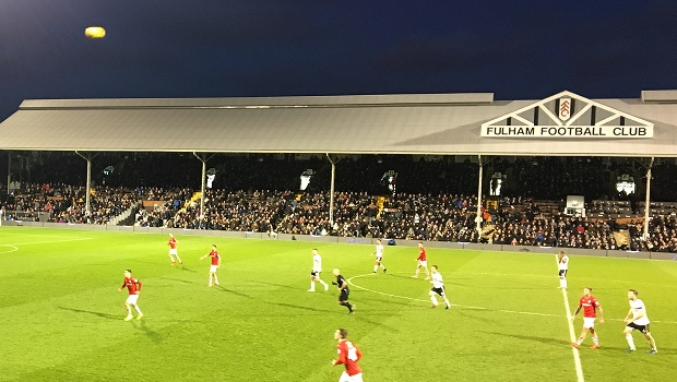 Fulham FC & Craven Cottage