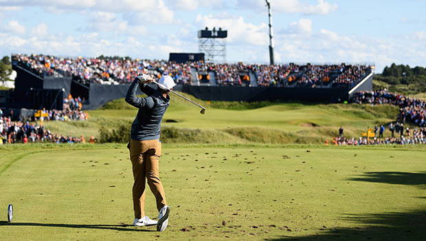 The Open 2021 - The 149th
