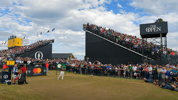 The Open 2022 - The 150th