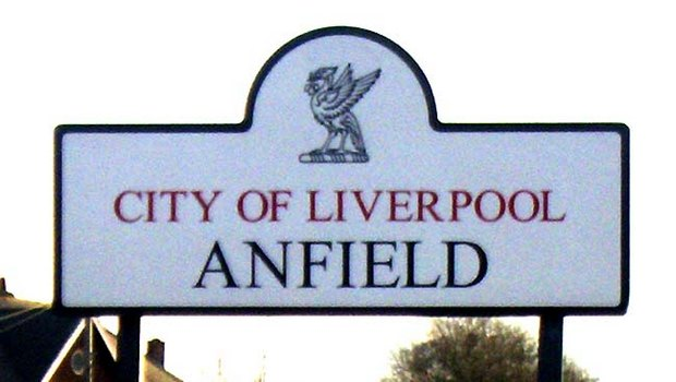 Liverpool FC & Anfield