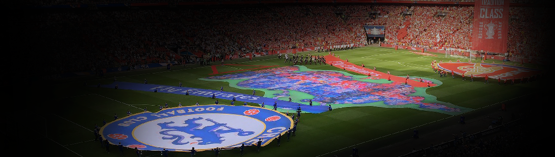 FA Cup Final 19/5